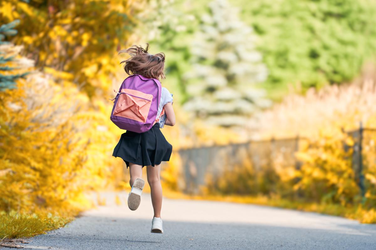 Powrót do szkoły - zdjęcie ilustracyjne